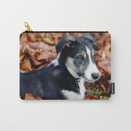 Puppy Perfection Carry-All Pouch