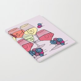 Wine and Grapes v2 Notebook