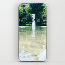 The Muse iPhone Skin