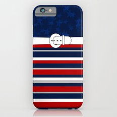 Stars and Stripes Slim Case iPhone 6s