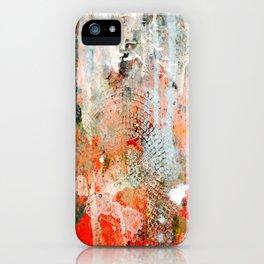 no. 43 (vulnerable) iPhone Case