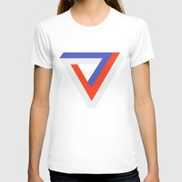gaming T-shirts featuring Polygon Gaming by Thomas Official