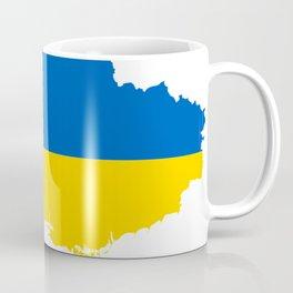 Ukraine Coffee Mug