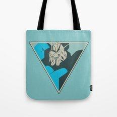 Gundam (by felixx.2 0 1 6) Tote Bag