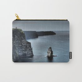 Cliffs of Moher Carry-All Pouch