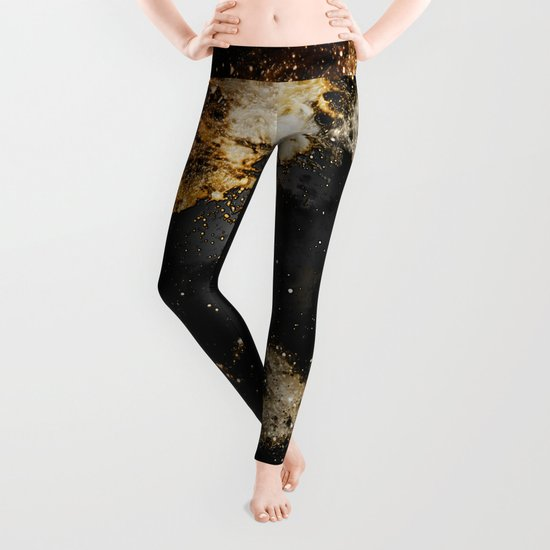 α Unuk Leggings