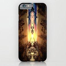 Marmalade Skies iPhone 6s Slim Case