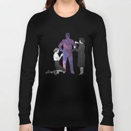 Starman Long Sleeve T-shirt