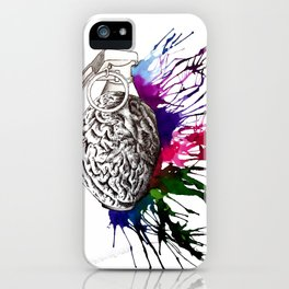 The best Weapon iPhone Case