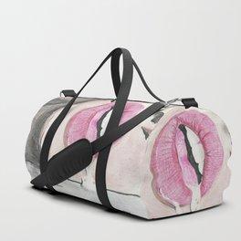 La bocca Duffle Bag