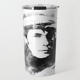 Glenn Gould Travel Mug