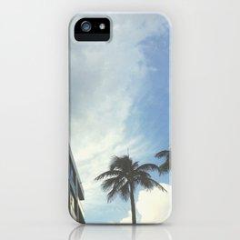 Palm Beach, Florida 2015 iPhone Case