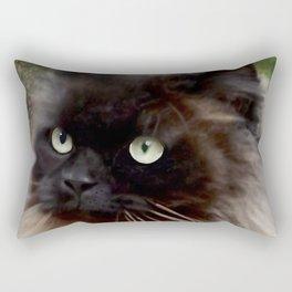Mr. Batty Rectangular Pillow