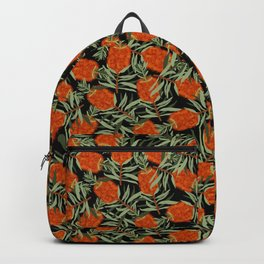 Bottlebrush Flower Backpack
