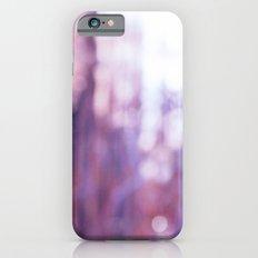 Metropolis is far away Slim Case iPhone 6s