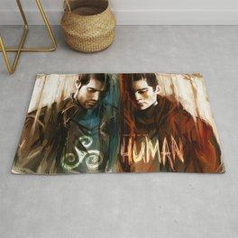 Derek & Stiles Rug