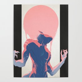 Shapeshifting Poster