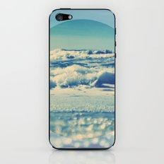 Sea Balance iPhone & iPod Skin