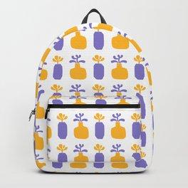 Mod Vases Backpack