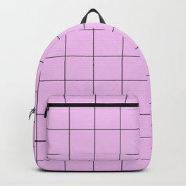 Pink Gatekeeper Backpack