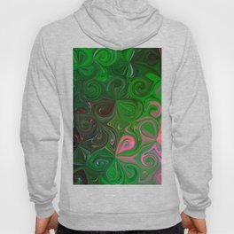 Forest Green Hoody
