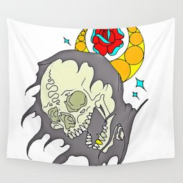 Gug Wall Tapestry