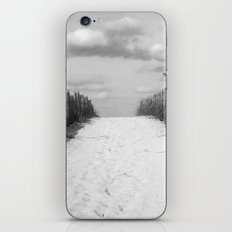Path to Happiness iPhone & iPod Skin
