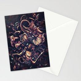 Azathoth Stationery Cards