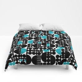 Half Circle Tosca Comforters