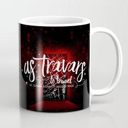 As Travars Coffee Mug