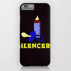 Silencers Slim Case iPhone 6s