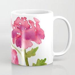 Floral No. 1 Coffee Mug