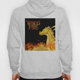 Wings of Fire Sunny Hoody