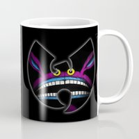90s Mugs featuring 90s trapped ickis by kiveson
