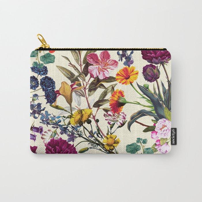Magical Garden V Carry-All Pouch