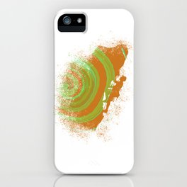 Climber iPhone Case