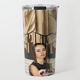 Cheri, Cheri Lady Travel Mug