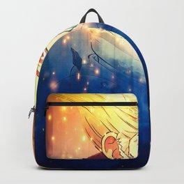 Dr Stone   Senku Ishigami Backpack