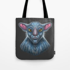 Targ Warrior Tote Bag