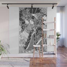 Aphrodite Wall Mural