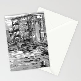 Ink on Paper: Dousman Bridge Stationery Cards