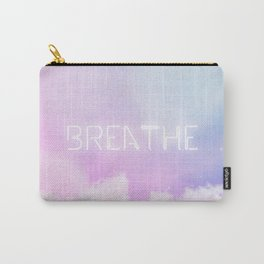 Breathe - candy sky Carry-All Pouch