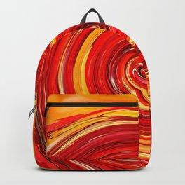 AUTUMN SWIRL Backpack