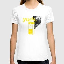 SUL (straight up lard) T-shirt