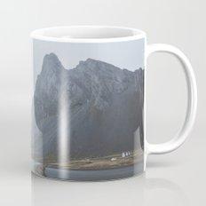 Þjóðvegur, Iceland Mug