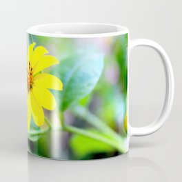Goldeneye Coffee Mug
