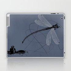Here, There & Back Again (P). Laptop & iPad Skin