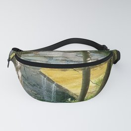 Another Waterfall Fanny Pack