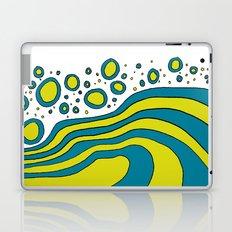 Circle River Laptop & iPad Skin