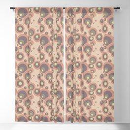 Pattern #37 Blackout Curtain